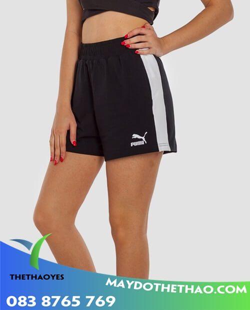 quần short thê thao