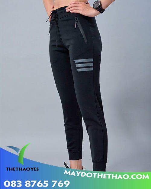 quần áo thể thao nữ adidas