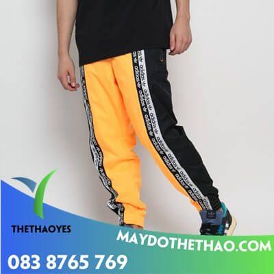 quần thun thể thao nam adidas