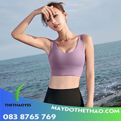 áo bra tập yoga