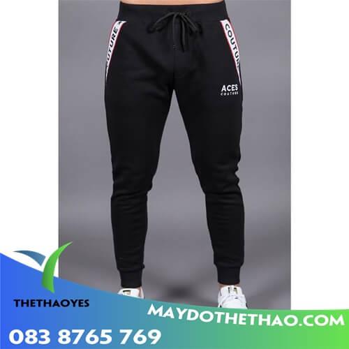 quần dài thể thao nam hà nội