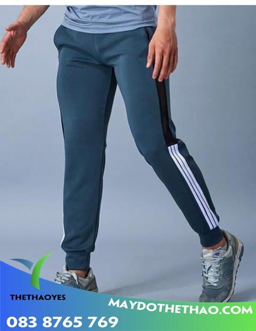 quần dài thể thao nam cao cấp