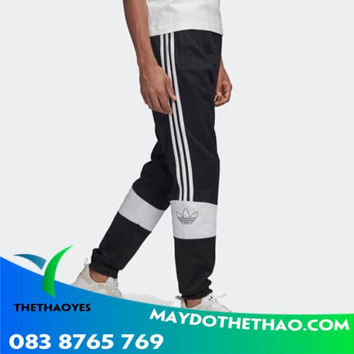 quần dài the thao nam lining