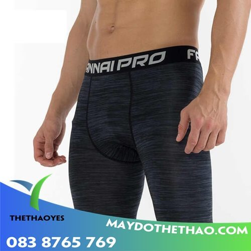 quần legging cho nam tphcm