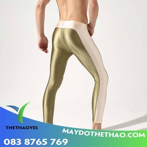 quần legging nam adidas