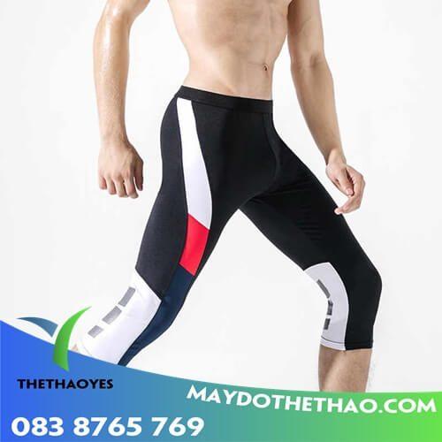 quần legging nam big size