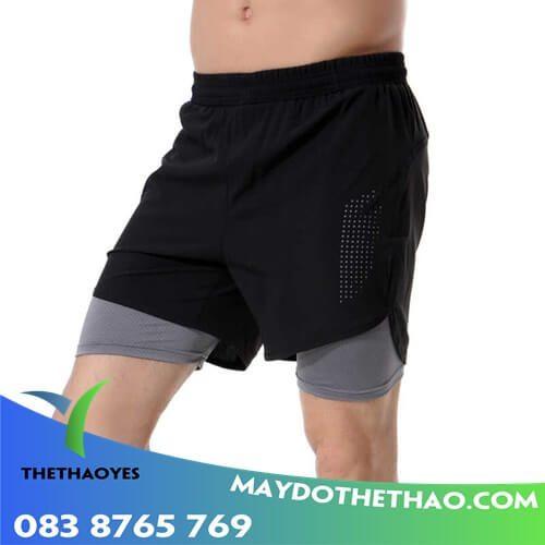 quần thun adidas nam ngắn