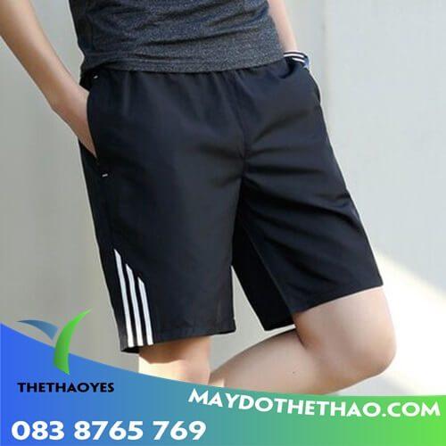 quần thun adidas nam chính hãng