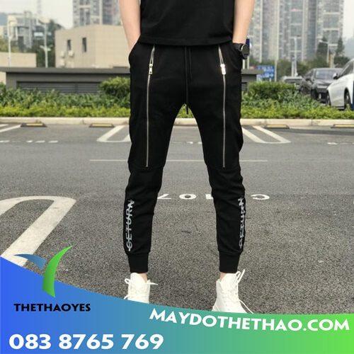 áo quần thun adidas nam