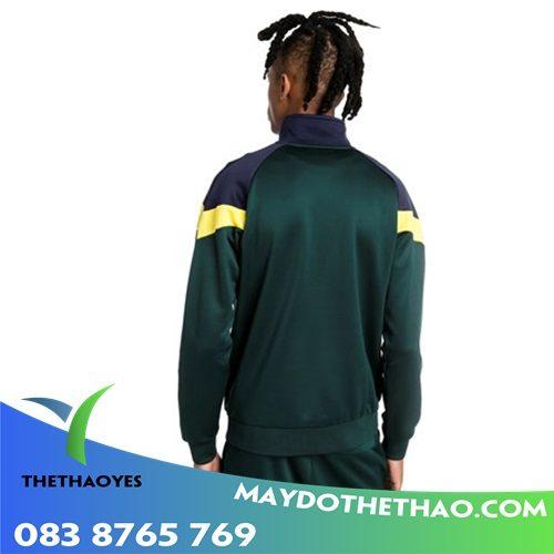 áo khoác nam hàn quốc