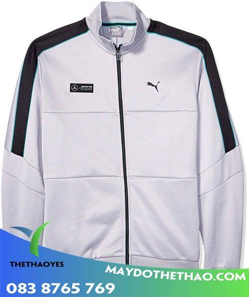 áo khoác dù nam 1 lớp