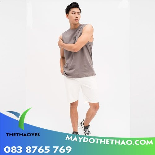áo tank top nam gym