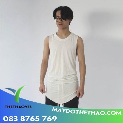 áo tanktop nam tphcm