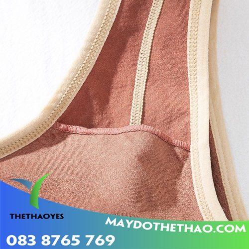 áo bra the thao adidas