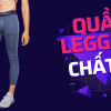 quần legging nam gym
