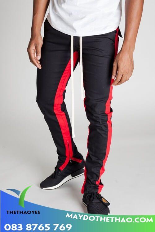 quần dài thể thao nam adidas chính hãng