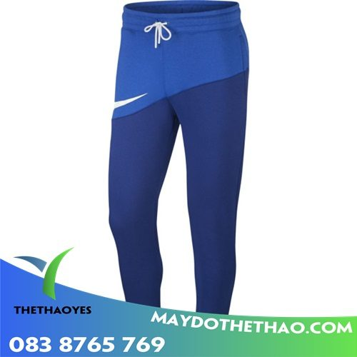 bộ quần áo thun thể thao nam