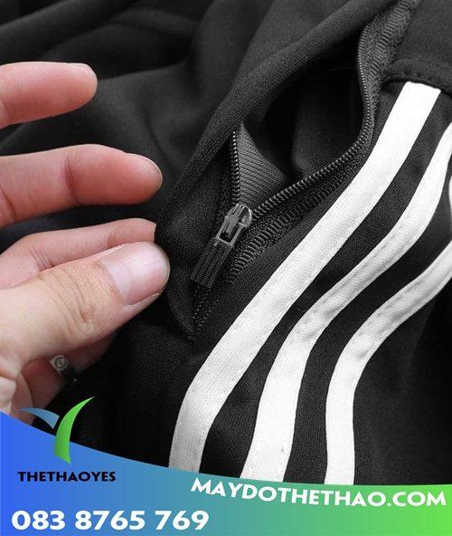shop quần áo thun nam thể thao