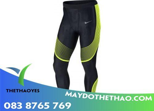 quần legging lửng cho nam